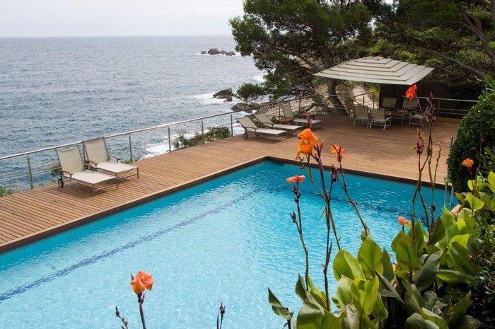 Вилла в Икария на берегу моря